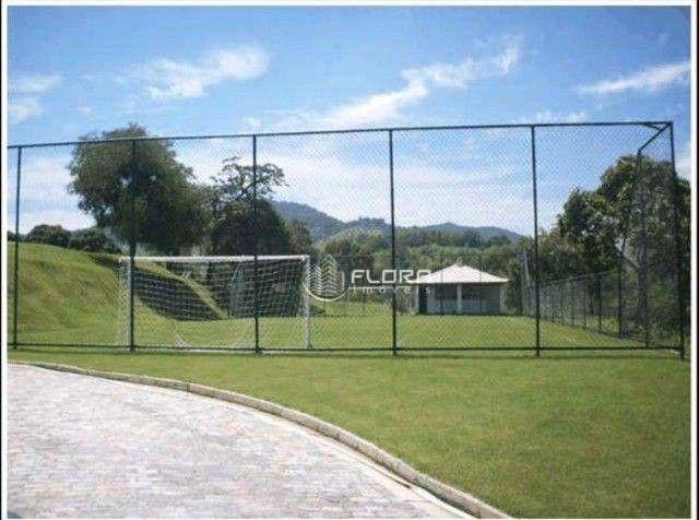 Terreno à venda, 605 m² por R$ 130.000,00 - Pilar - Maricá/RJ - Foto 2