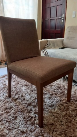 2 Cadeiras de jantar - Foto 3