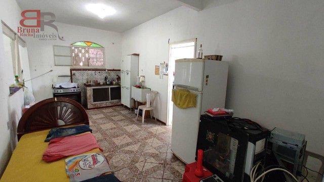 Guapimirim - Casa Padrão - Vale Das Pedrinhas - Foto 8