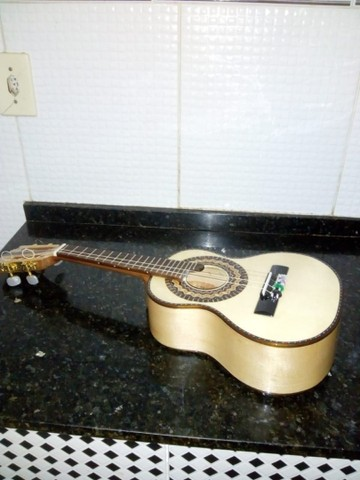 Cavaco luthier faia  - Foto 3
