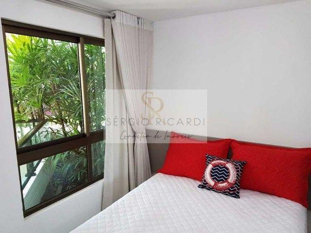 Apartamento Cabo Branco - Foto 5