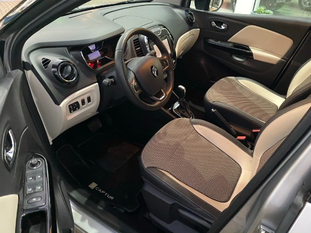 Renault Captur 1.6 SCE Intense X-Tronic 2018 - Foto 7
