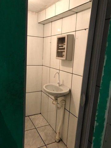 Alugo Casa 2 cômodos  - Foto 5