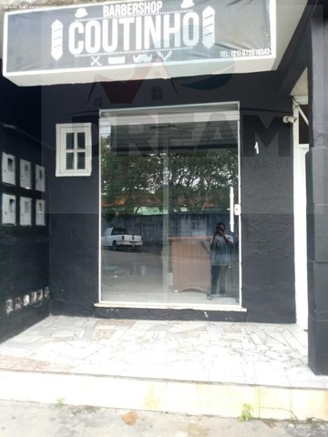 Loja para Locação em Rio das Ostras, Extensão do Bosque, 1 banheiro