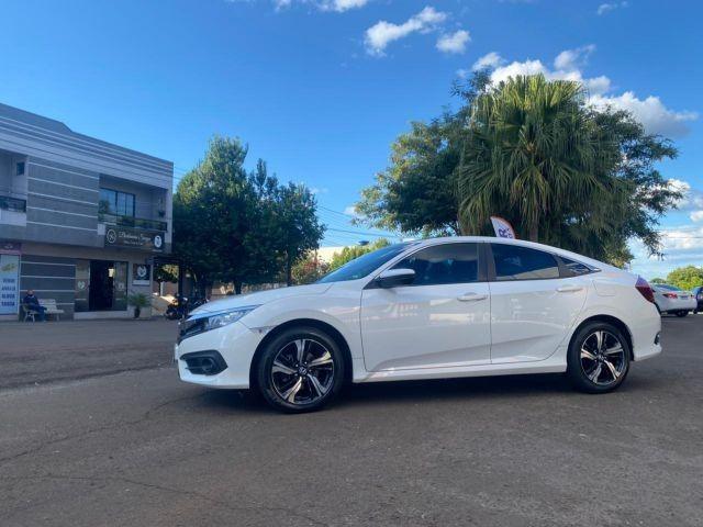 Honda Civic Ex - Foto 15