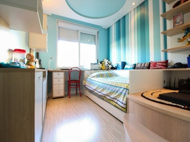 Casa à venda com 5 dormitórios em Jardim carvalho, Porto alegre cod:AR50 - Foto 9