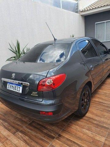 Vendo ou troco Pegeout 207 1.4 sedan