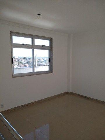 Cobertura à venda com 3 dormitórios em Candelária, Belo horizonte cod:GAR12127 - Foto 17