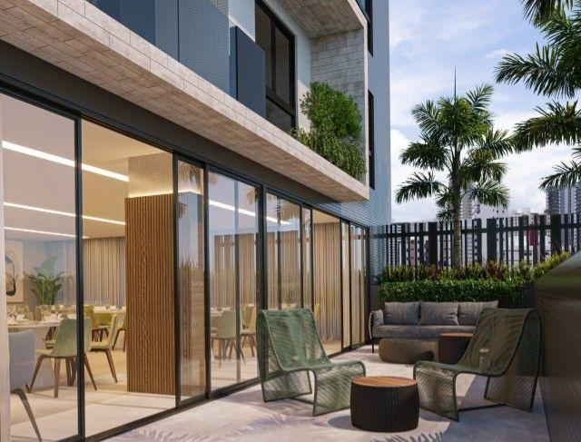 COD 1-487 Apartamento Jardim Oceania 2 quartos bem localizado - Foto 13