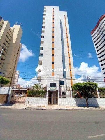 Apartamento para aluguel, 3 quartos, 2 suítes, 2 vagas, Papicu - Fortaleza/CE