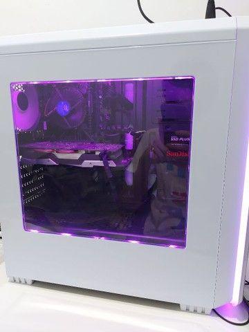 Setup/pc gamer  - Foto 2