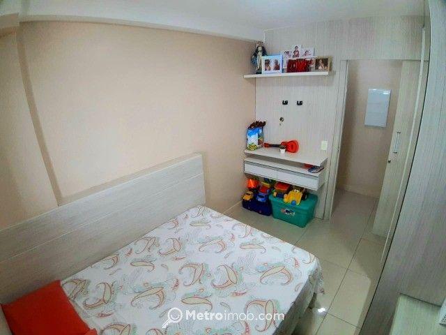 Apartamento com 3 quartos à venda, 87 m² por R$ 550.000 - Parque Shalon - mn