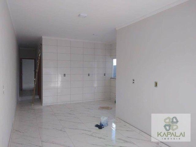 Casa com 2 dormitórios à venda, 78 m² por R$ 250.000 - Itajuba - Barra Velha/SC - Foto 2