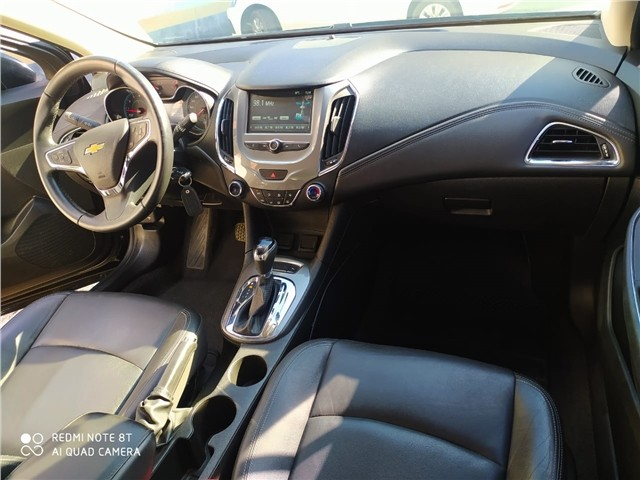 Chevrolet Cruze 2017 1.4 turbo lt 16v flex 4p automático - Foto 11