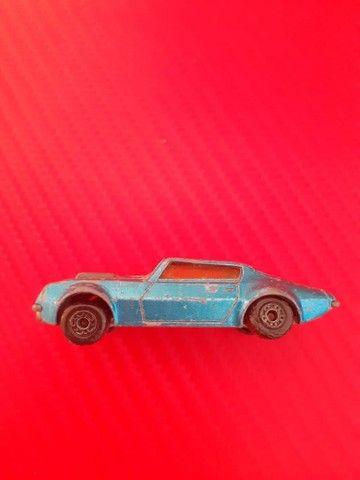 Matchbox N° 4 Pontiac Firebird 1975 - Foto 3