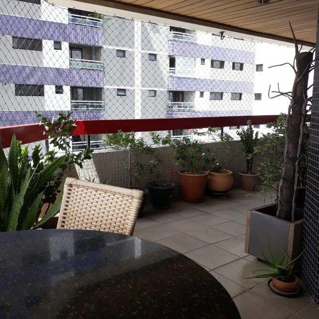 Apartamento 4 suítes + Escritório ? Saint Germain ? Bairro Adrianópolis - Foto 19
