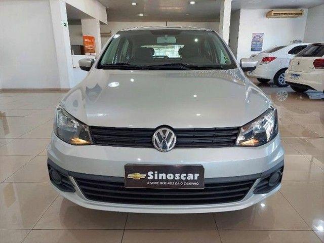 Volkswagen Gol 1.6 Msi Totalflex Trendline - Foto 2
