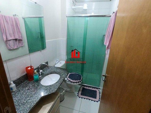 Aluguel Apartamento 7°Andar No Life Centro Com 02 Quartos Sendo 01 Suíte  - Foto 4