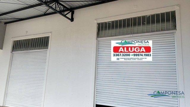 Alugue sem burocracia - Sala comercial - Centro