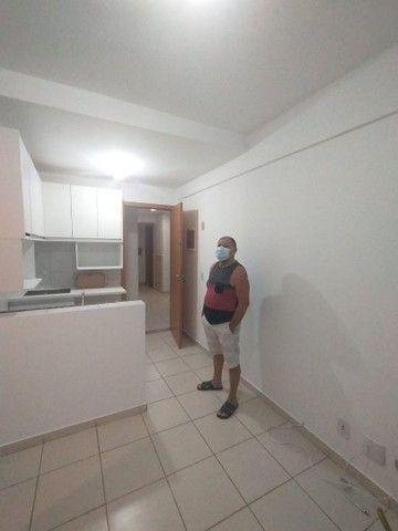 Alugo apartamento kit net - Foto 4