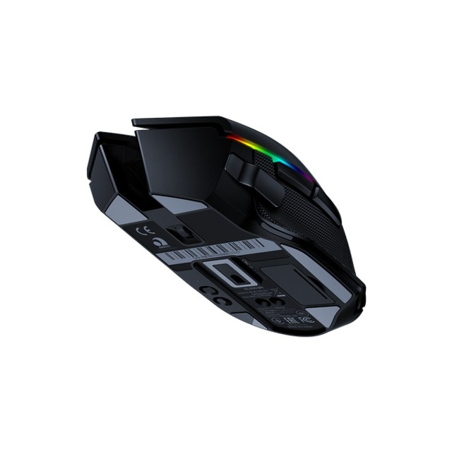 Mouse Gamer Basilisk Ultimate Sem Fio 20000DPI Razer - Foto 3