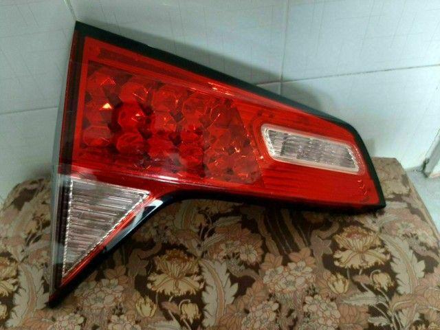 Lanterna da tampa de mala do Honda hrv imperdível  !!!