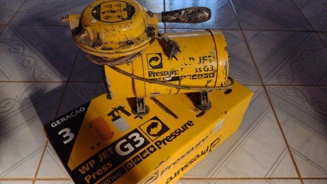 Compressor tufao