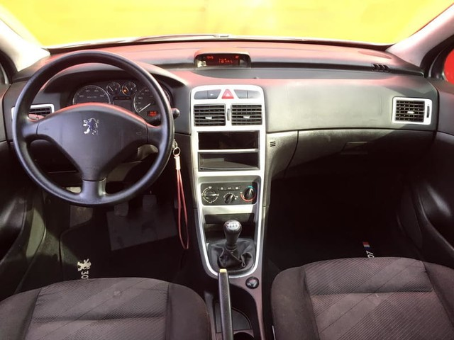 Peugeot 307 1.6 FX PRESENCE - Foto 11