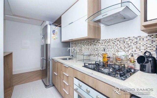 Apartamento à venda com 3 dormitórios em Sarandí, Porto alegre cod:VP87971 - Foto 6
