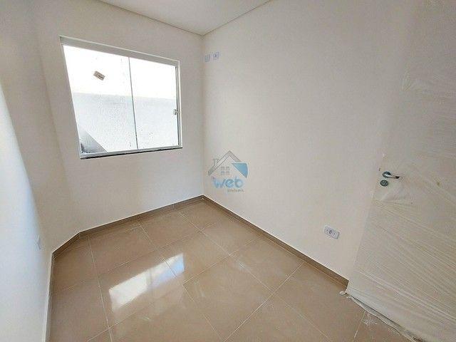 Sobrado à venda com 3 quartos (1 suíte) e 72 m², muito bem localizado próximo a rua São Jo - Foto 15