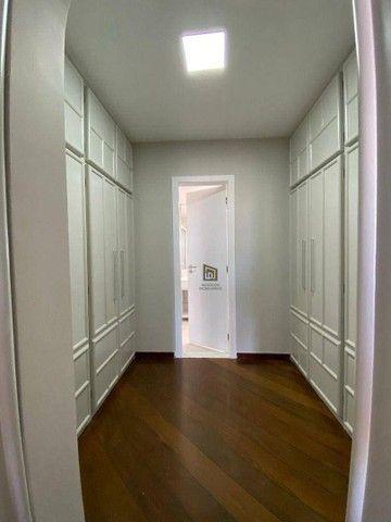 Apartamento com 4 dormitórios, 224 m² por R$ 850.000 - Praça Popular - Cuiabá/MT #FR 135 - Foto 7