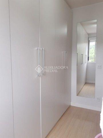 Apartamento para alugar com 2 dormitórios em Jardim carvalho, Porto alegre cod:344525 - Foto 9