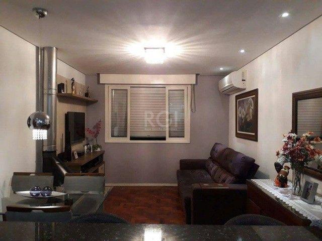 Apartamento à venda com 3 dormitórios em Rio branco, Porto alegre cod:VP87966 - Foto 4