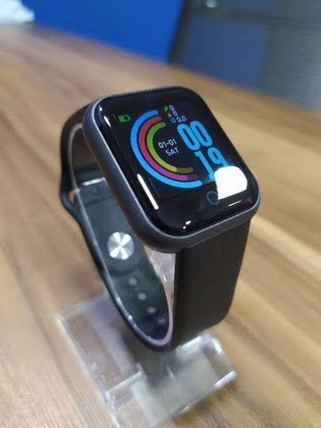 D20 Smartwatch y68