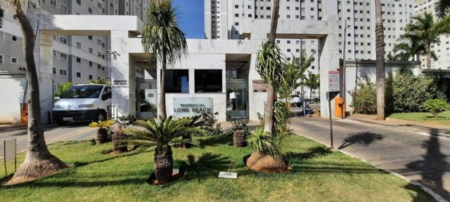 Long Beach: Apartamento planejado, nascente, com vista para o Parque do Cortado - Foto 4