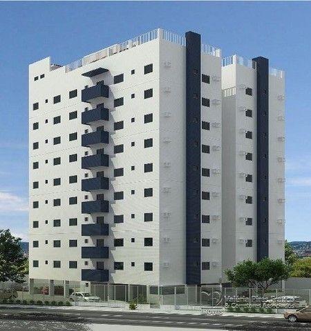 Apartamento à venda com 2 dormitórios em Saudade i, Castanhal cod:7089