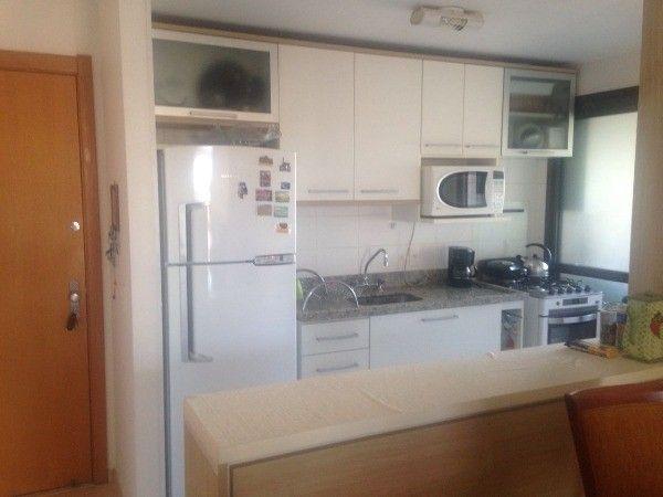 Apartamento à venda com 2 dormitórios em Passo da areia, Porto alegre cod:SC6313