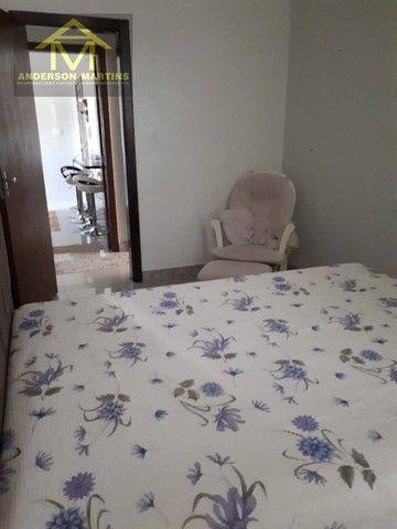 Amplo 3 quartos na Praia da Costa por apenas 480mil !!! cód. 17726AM - Foto 10