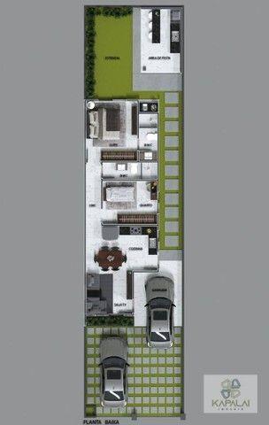 Casa com 2 dormitórios à venda, 70 m² por R$ 220.000,00 - Itajuba - Barra Velha/SC - Foto 6