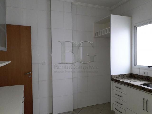 Apartamento para alugar com 3 dormitórios em Centro, Pocos de caldas cod:L6323 - Foto 14