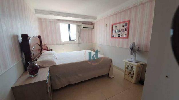 Apartamento com 3 dormitórios à venda, 84 m² por R$ 420.000,00 - Jardim Oceania - João Pes - Foto 18