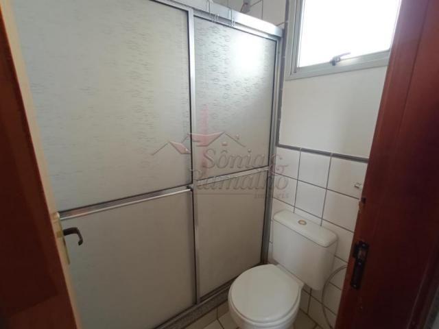Apartamento para alugar com 1 dormitórios em Nova alianca, Ribeirao preto cod:L18421 - Foto 15