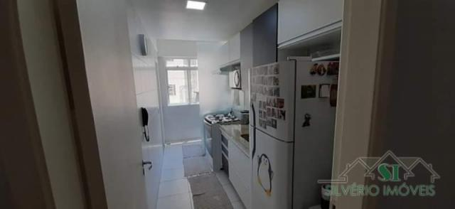 Apartamento à venda com 2 dormitórios em Corrêas, Petrópolis cod:2976 - Foto 12