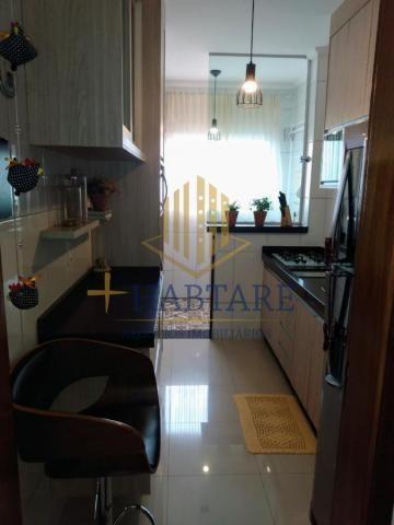 Apartamento para Venda em Sumaré, Centro, 2 dormitórios, 1 suíte, 2 banheiros, 1 vaga - Foto 2