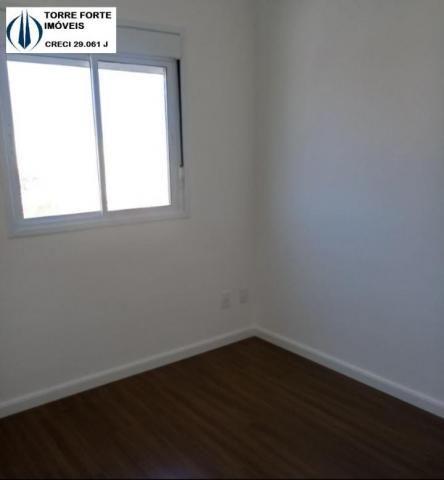 Apartamento com 2 dormitórios, 1 suíte na Moóca - Foto 5