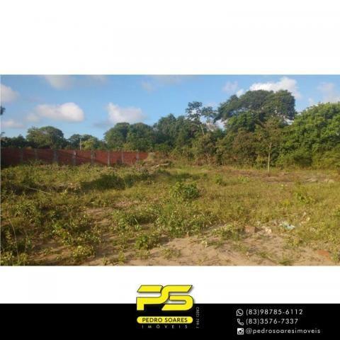 Terreno à venda, 408 m² por R$ 230.000 - Altiplano Cabo Branco - João Pessoa/PB - Foto 4