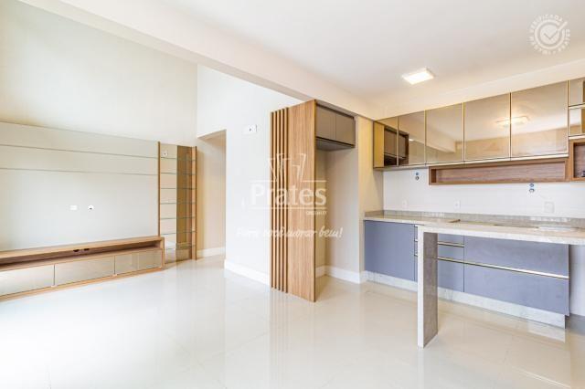 Apartamento para alugar com 1 dormitórios em Batel, Curitiba cod:9130 - Foto 2