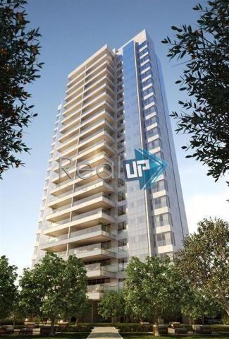 Apartamento à venda com 4 dormitórios em Barra da tijuca, Rio de janeiro cod:25668 - Foto 5