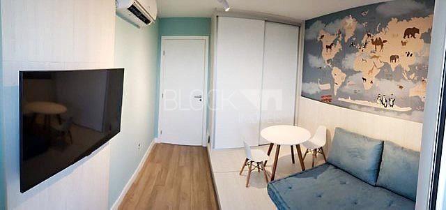 Apartamento à venda com 2 dormitórios em Barra da tijuca, Rio de janeiro cod:BI8155 - Foto 10