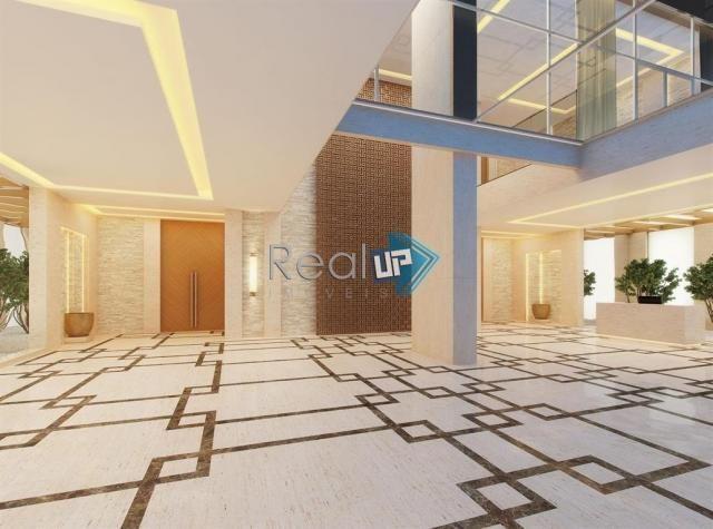 Apartamento à venda com 4 dormitórios em Barra da tijuca, Rio de janeiro cod:25668 - Foto 7